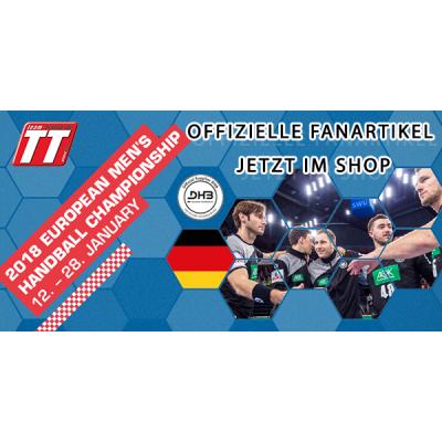 HANDBALL-EUROPAMEISTERSCHAFT 2018  - HANDBALL-EUROPAMEISTERSCHAFT 2018,KEMPA