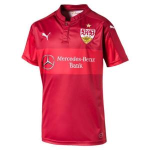 VfB Stuttgart Kinder Away Replica Shirt/Rio, rot