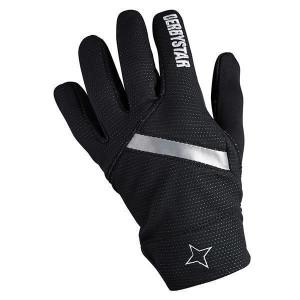 DERBYSTAR Spielerhandschuh schwarz