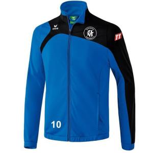 TVF ERIMA Club 1900 2.0 Polyesterjacke