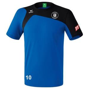 TVF ERIMA Club 1900 2.0 T-Shirt