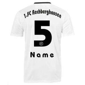 1.FCR UHLSPORT Goal Heimtrikot
