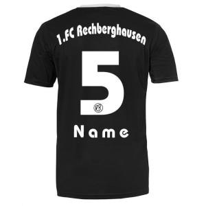 1.FCR UHLSPORT Goal Auswärtstrikot