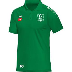 SGES JAKO Polo Team Sportgrün