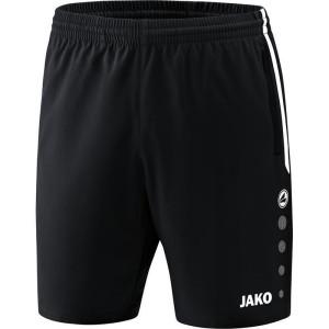 JAKO Short Competition 2.0, schwarz, Größe: M