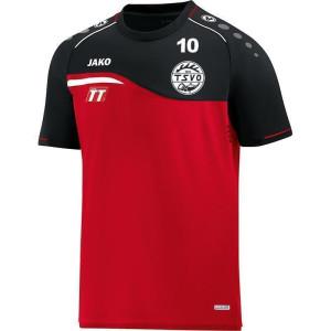 TSVO JAKO T-Shirt Competition 2.0