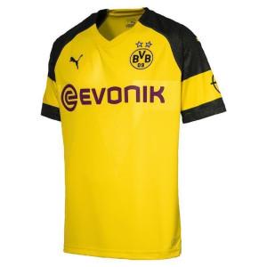 BVB Borussia Dortmund Heimtrikot 2018/2019