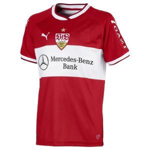 VfB Stuttgart Auswärtstrikot 2018/2019 Junior