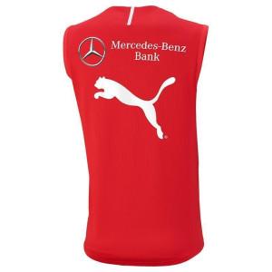 VfB Stuttgart SL Training Jersey mit Sponsor
