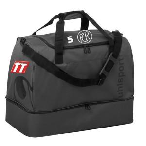 1.FCR UHLSPORT 2.0 Essential Spielertasche