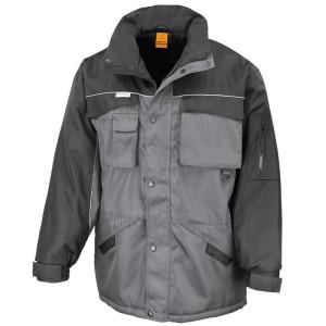 Stabiler Workwear Mantel