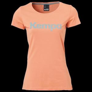 KEMPA GRAPHIC T-SHIRT WOMEN