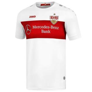 VfB Stuttgart Home Trikot JAKO weiß