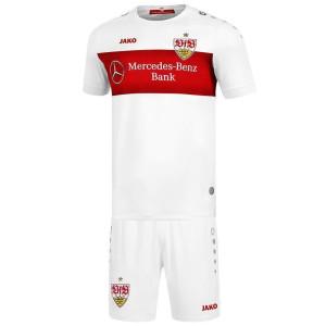 VfB Stuttgart Minikit Home JAKO weiß