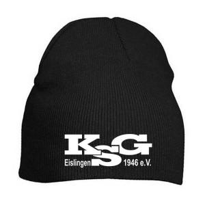 KSGE Mütze mit Vereinslogo