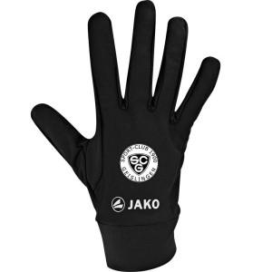 SCG JAKO Feldspielerhandschuhe Funktion schwarz