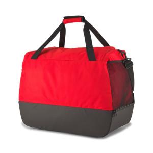 PUMA teamGOAL 23 Teambag M BC (Boot, Puma Red-Puma Black