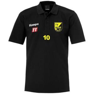 TVS KEMPA Classic Polo Shirt
