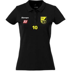 TVS KEMPA Classic Women Polo Shirt