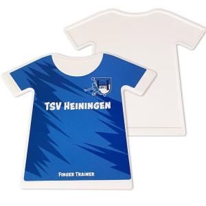 TSVH Eiskratzer Brace T-Shirt-Form weiß inkl. Druck