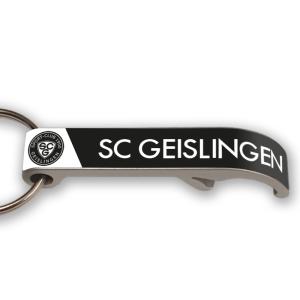 SCG Flaschenöffner mit Schlüsselanhänger...