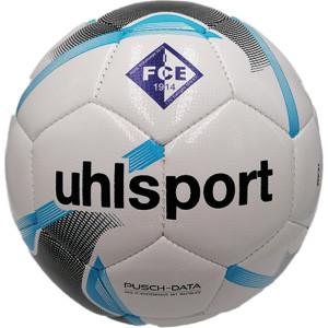 1.FCE UHLSPORT Team Ball, Größe 3 mit Logos