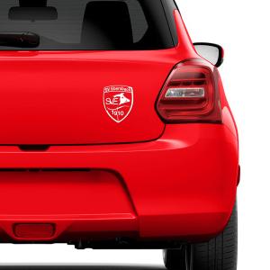 SVE Autoaufkleber  in verschiedenen Farben und Designs