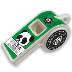 SCG Trillerpfeife Sport mit Kordel in zwei Varianten