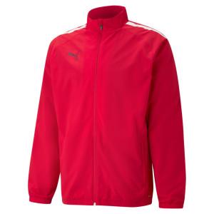 PUMA teamLIGA Sideline Jacket