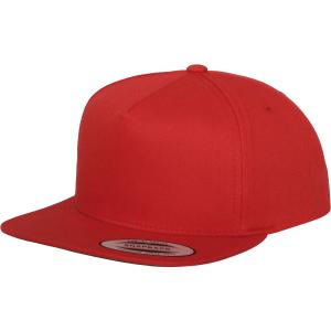 FLEXFIT SNAPBACK Kappe, 5 Panal Cap
