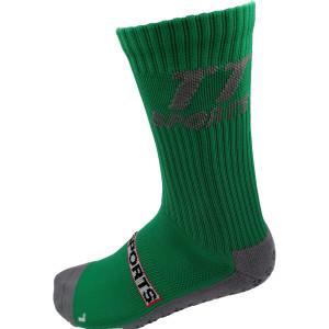GRIPSOCKS TT Sports Socken grün