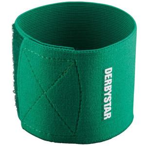 DERBYSTAR Stutzenhalter grün