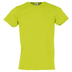 T-Shirt Mens Slim Herren