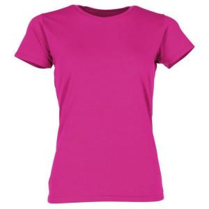 T-Shirt Ladies Slim