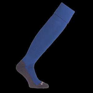 1FCE UHLSPORT Team Pro Essential Stutzenstrumpf azurblau
