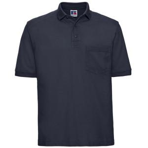 Workwear Polo-Shirt strapazierfähig