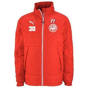 FVF PUMA Stadium Jacket