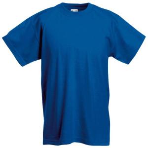 Kinder T-Shirt Basic-T Rundhals