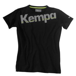 KEMPA Core Baumwoll T-Shirt women