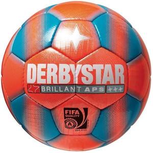DERBYSTAR Spielball FB-Brillant APS Winter...