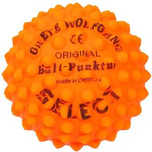 SELECT Ball-Punktur (2er-Set) orange