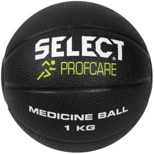 SELECT Medizinball schwarz