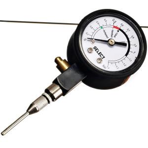 SELECT Luftdruckprüfer analog